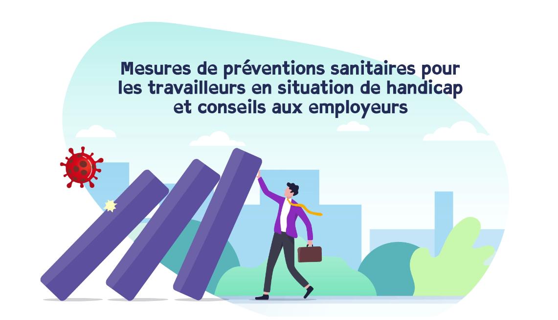 Mesures de préventions sanitaires